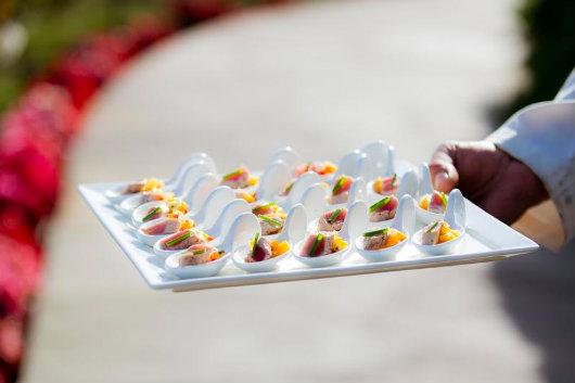 Food, Wine, & Jazz at St. Regis Monarch Beach