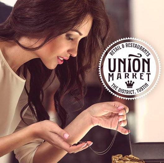 Union Market Tustin