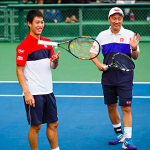 Greers Oc Michael Chang Tennis Classic