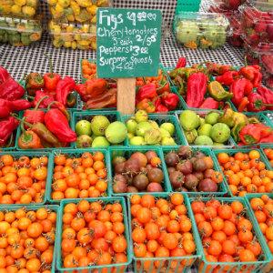 Ojai Farmer's Market