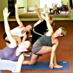 Oaks Yoga