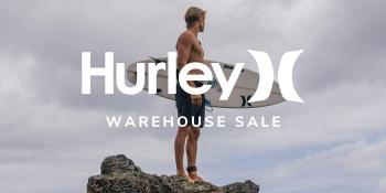 hurleysale