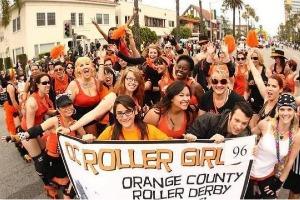 OC Roller Girls
