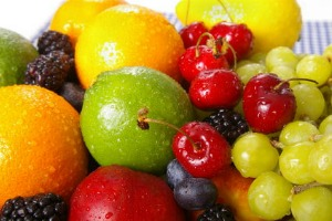 antioxidants at True Food Kitchen