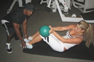 Art of Fitness in Laguna Beach