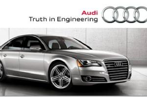Audi Dine and Drive
