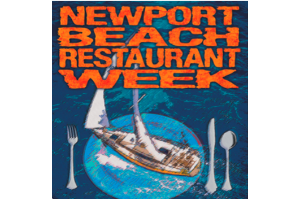 Newport Restaurant Week: Cocktails for a cause