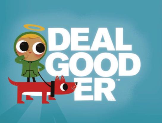 Dealgooder.com