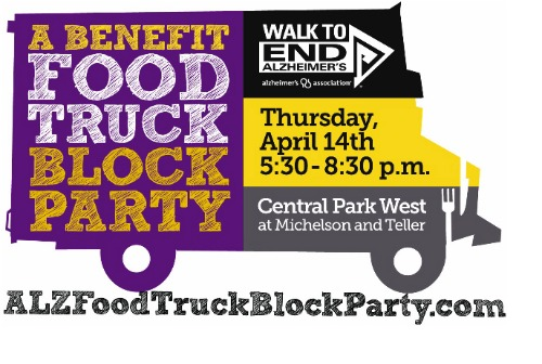 Food Truck Block Party