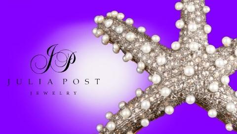 Julia Post Jewelry