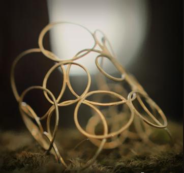 L. Frank jewelry