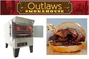 Outlaws Smokehouse