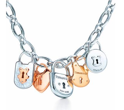 Tiffany Lock Collection