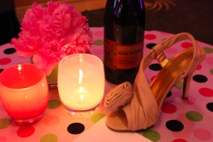 Wine Women and Shoes in Orange County