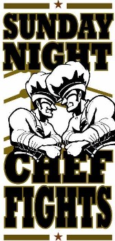 Sunday Night Chef Fight